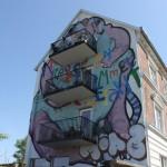 Ville din lejlighed ikke være bedre med en altan? (foto minaltan.dk)